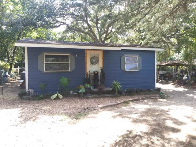 Address Not Published, Altoona, FL 32702 (MLS #O5821203) :: Homepride Realty Services