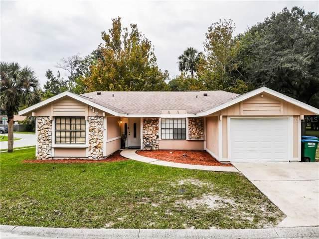 712 Highgate Drive, Winter Springs, FL 32708 (MLS #O5821218) :: Kendrick Realty Inc