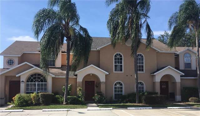 1610 Sanibel Drive, Kissimmee, FL 34741 (MLS #O5821224) :: Griffin Group