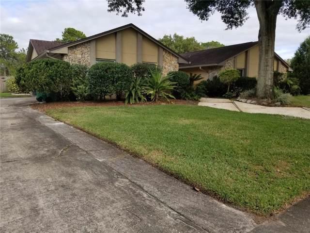 1107 Ermine Avenue, Winter Springs, FL 32708 (MLS #O5821240) :: Kendrick Realty Inc