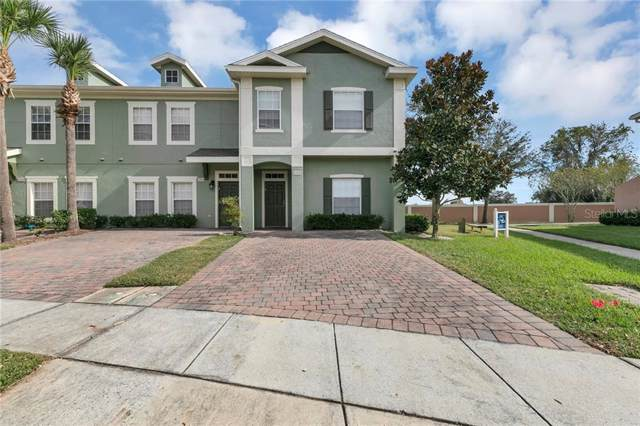 2420 Caravelle Circle, Kissimmee, FL 34746 (MLS #O5821260) :: Griffin Group