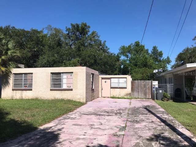 911 Harmon Avenue, Winter Park, FL 32789 (MLS #O5821267) :: Griffin Group