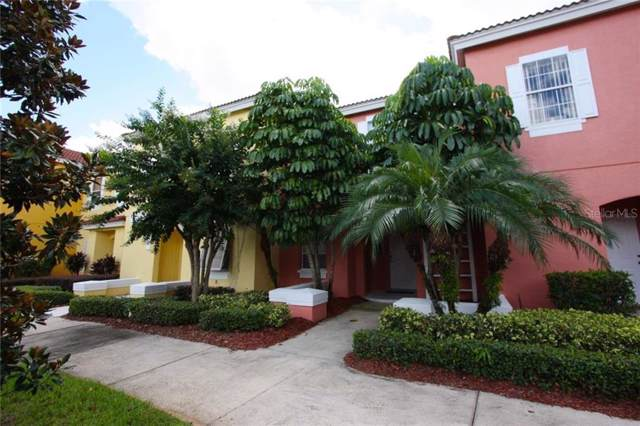 Address Not Published, Kissimmee, FL 34746 (MLS #O5821356) :: Bustamante Real Estate