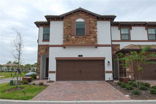 1242 Sandwedge Street, Champions Gate, FL 33896 (MLS #O5821361) :: RE/MAX Realtec Group