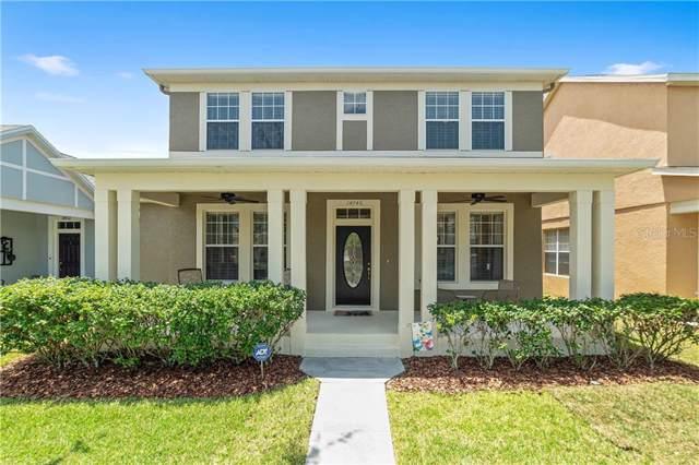 14746 Sapodilla Drive, Orlando, FL 32828 (MLS #O5821385) :: The Figueroa Team