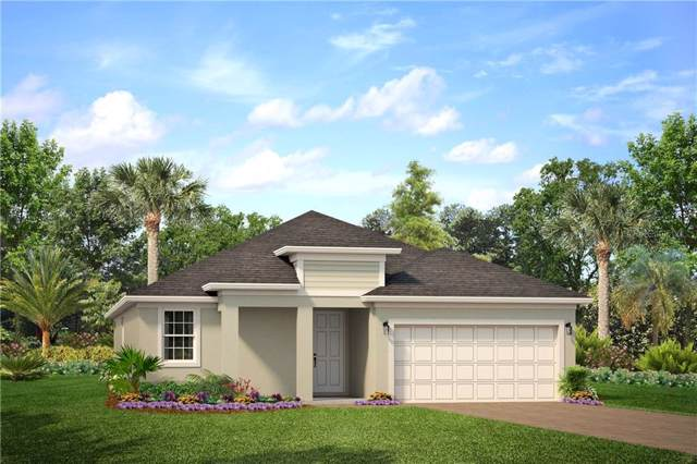 839 Lady Bird Lane, Orange City, FL 32763 (MLS #O5821411) :: The Duncan Duo Team