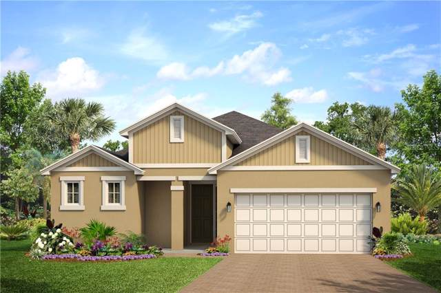 822 Lady Bird Lane, Orange City, FL 32763 (MLS #O5821429) :: The Duncan Duo Team
