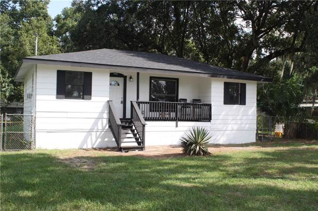 2208 Lake Drive NW, Winter Haven, FL 33881 (MLS #O5821464) :: The Duncan Duo Team