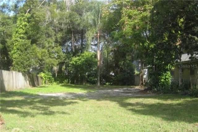 2815 E Central Boulevard, Orlando, FL 32803 (MLS #O5821490) :: 54 Realty