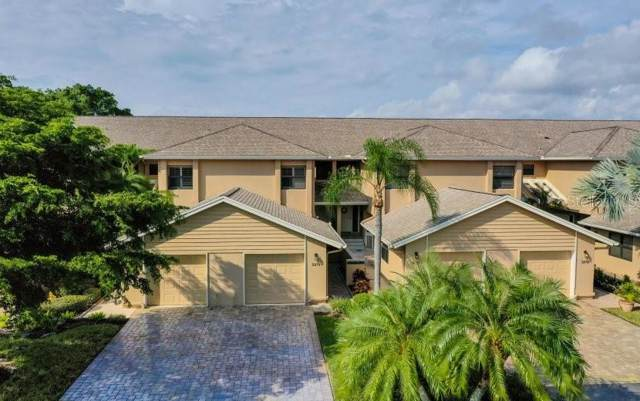 5273 Heron Way #202, Sarasota, FL 34231 (MLS #O5821514) :: McConnell and Associates