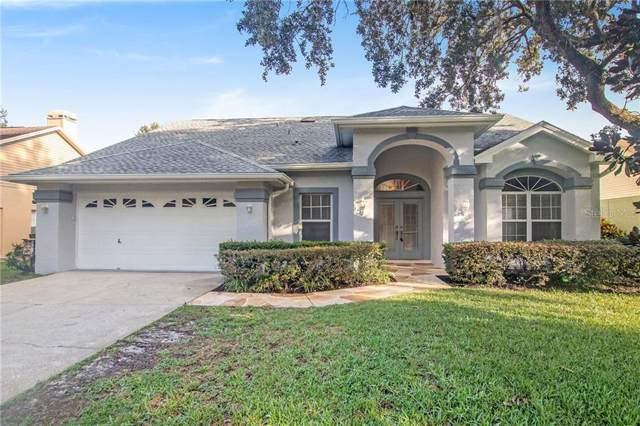 5411 Pine Bay Drive, Tampa, FL 33625 (MLS #O5821549) :: Premium Properties Real Estate Services