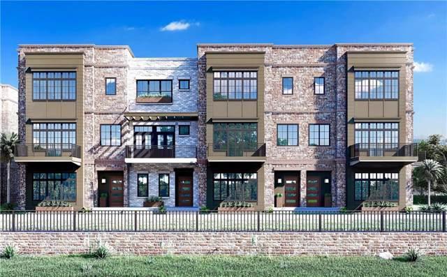 30 N Park Avenue #5, Winter Garden, FL 34787 (MLS #O5821575) :: Bustamante Real Estate