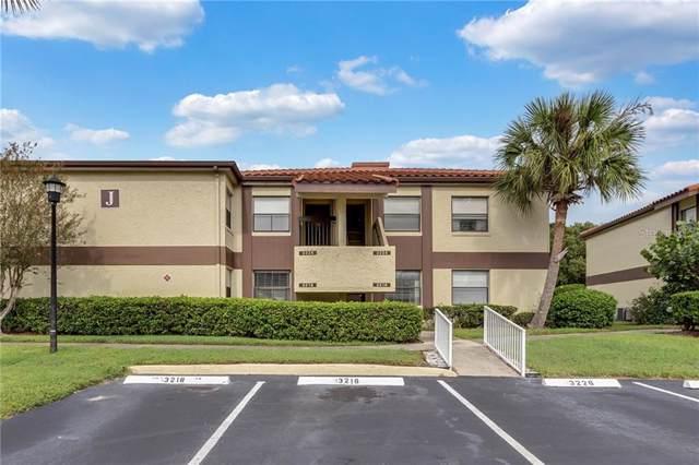 3218 Candle Ridge Drive #103, Orlando, FL 32822 (MLS #O5821579) :: Florida Real Estate Sellers at Keller Williams Realty