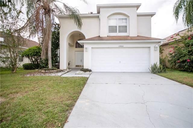 13902 Huntwick Drive, Orlando, FL 32837 (MLS #O5821609) :: Bustamante Real Estate