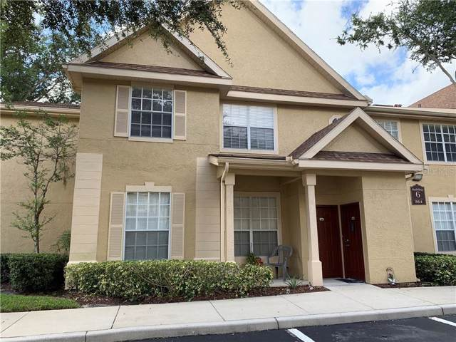 864 Grand Regency Pointe #200, Altamonte Springs, FL 32714 (MLS #O5821610) :: Premium Properties Real Estate Services