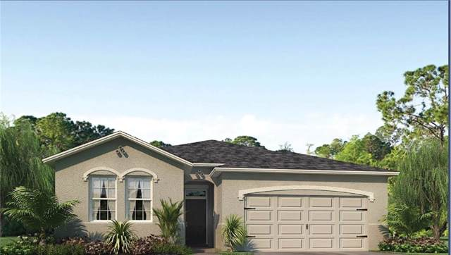2576 Canyon Crest Drive, Lakeland, FL 33811 (MLS #O5821670) :: Bustamante Real Estate
