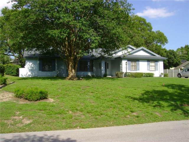 34024 Highland Road, Leesburg, FL 34788 (MLS #O5821742) :: Team Bohannon Keller Williams, Tampa Properties