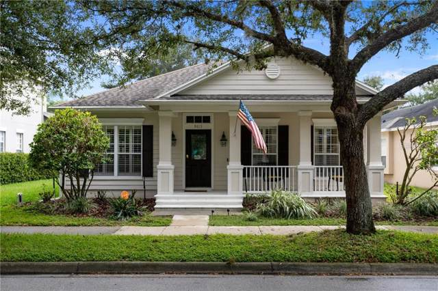 9613 Sweetleaf Street, Orlando, FL 32827 (MLS #O5821750) :: Premium Properties Real Estate Services