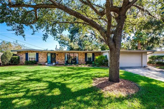 5203 Hedge Court, Orlando, FL 32809 (MLS #O5821829) :: Dalton Wade Real Estate Group