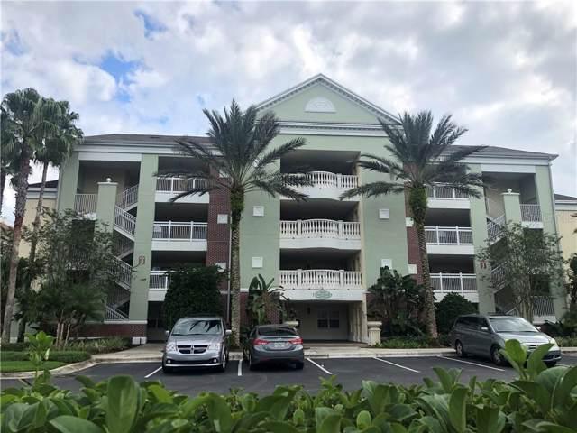 7618 Sandy Ridge Drive #402, Reunion, FL 34747 (MLS #O5821844) :: Alpha Equity Team
