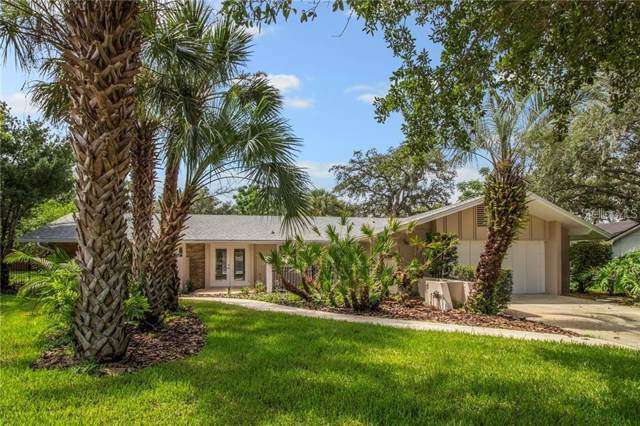 95 Spring Lake Hills Drive, Altamonte Springs, FL 32714 (MLS #O5821857) :: The Duncan Duo Team