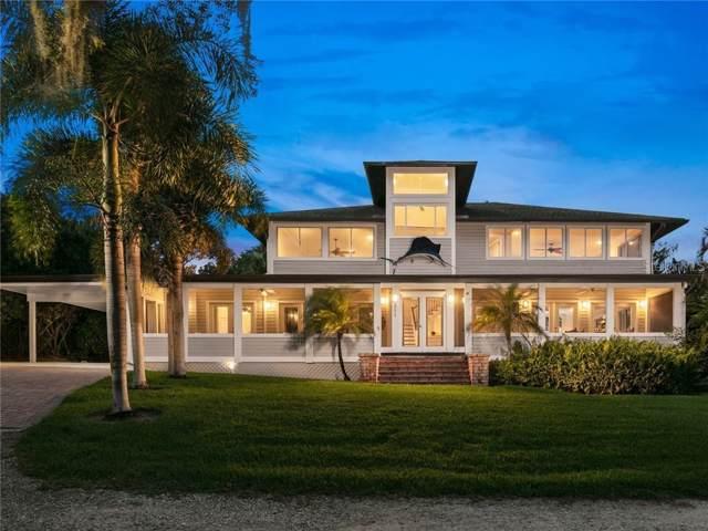 311 E 8TH Avenue, Windermere, FL 34786 (MLS #O5821861) :: Premium Properties Real Estate Services
