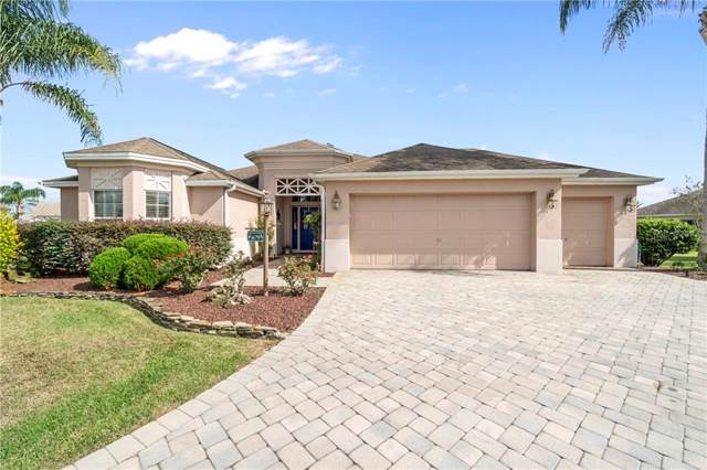 1679 Gumwood Drive, The Villages, FL 32162 (MLS #O5821867) :: GO Realty