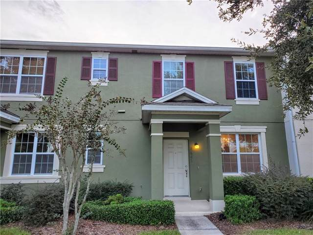 7462 Bentonshire Avenue, Windermere, FL 34786 (MLS #O5821881) :: Lockhart & Walseth Team, Realtors