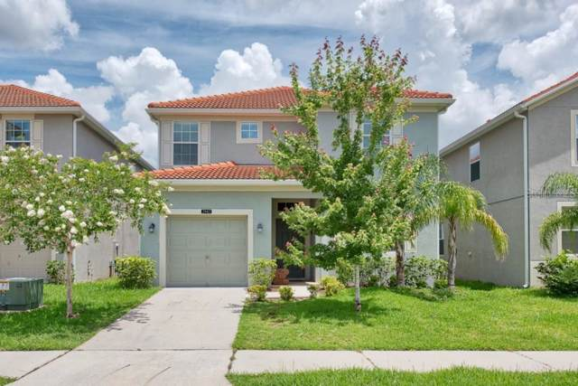 Address Not Published, Kissimmee, FL 34747 (MLS #O5821967) :: Bustamante Real Estate