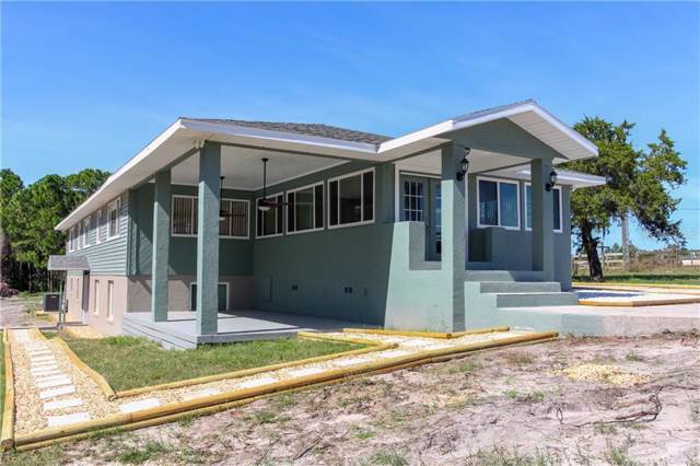 752 N State Road 415 Road, Osteen, FL 32764 (MLS #O5821976) :: Lockhart & Walseth Team, Realtors