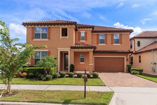 9055 Arbors Edge Trail, Windermere, FL 34786 (MLS #O5822020) :: Team Bohannon Keller Williams, Tampa Properties