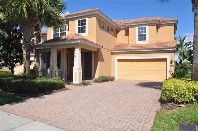 11787 Barletta Drive 2B, Orlando, FL 32827 (MLS #O5822022) :: The Duncan Duo Team