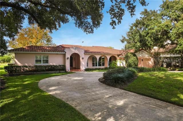 51 Interlaken Road, Orlando, FL 32804 (MLS #O5822098) :: Sarasota Home Specialists