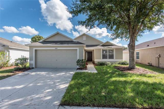 12828 Lake Vista Drive, Gibsonton, FL 33534 (MLS #O5822102) :: The Duncan Duo Team