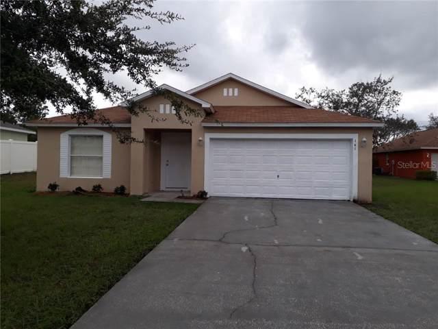 Address Not Published, Poinciana, FL 34759 (MLS #O5822105) :: Bustamante Real Estate
