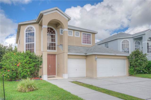 6816 Cherry Grove Circle, Orlando, FL 32809 (MLS #O5822125) :: 54 Realty