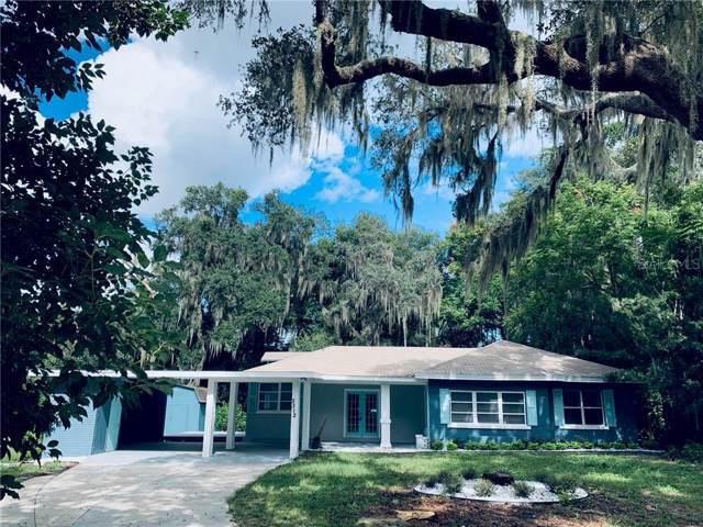 2312 Hutchinson Avenue, Leesburg, FL 34748 (MLS #O5822130) :: Team Bohannon Keller Williams, Tampa Properties
