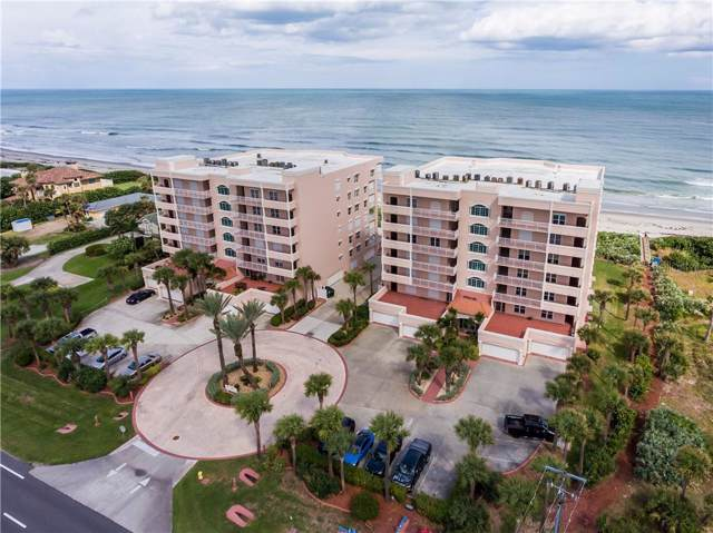 1845 N Highway A1a #302, Indialantic, FL 32903 (MLS #O5822138) :: Godwin Realty Group