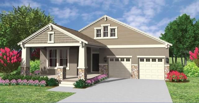 9524 Bolero Street, Winter Garden, FL 34787 (MLS #O5822152) :: Bustamante Real Estate