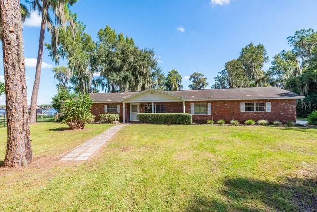 19609 Michigan Avenue, Odessa, FL 33556 (MLS #O5822219) :: Team Bohannon Keller Williams, Tampa Properties