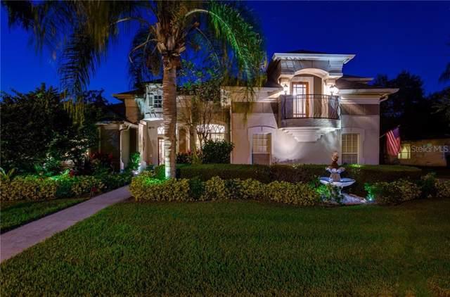 1466 Towhee Run, Oviedo, FL 32765 (MLS #O5822228) :: Bustamante Real Estate