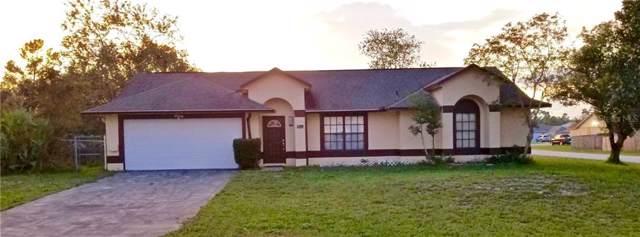 2884 W Huron Drive, Deltona, FL 32738 (MLS #O5822239) :: Team Bohannon Keller Williams, Tampa Properties