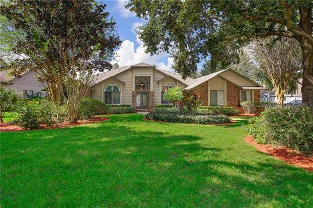 5310 Faywood Court, Orlando, FL 32819 (MLS #O5822257) :: The Robertson Real Estate Group