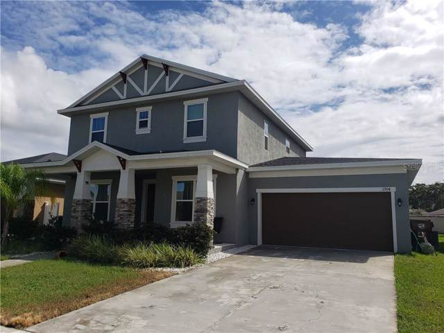2994 Boating Boulevard, Kissimmee, FL 34746 (MLS #O5822272) :: The Robertson Real Estate Group