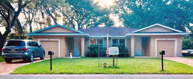 138 Roger Williams Road 138 & 144, Apopka, FL 32703 (MLS #O5822278) :: GO Realty