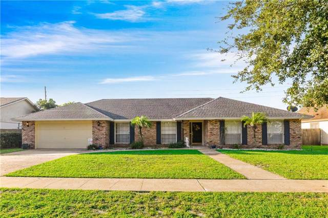 3658 Country Lakes Drive, Belle Isle, FL 32812 (MLS #O5822297) :: The Duncan Duo Team