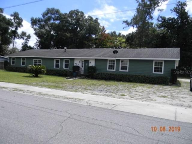 259 W New York Avenue, Lake Helen, FL 32744 (MLS #O5822309) :: Team Bohannon Keller Williams, Tampa Properties