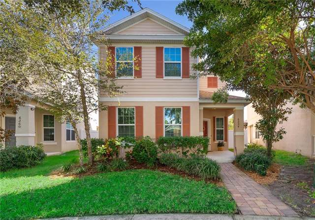 6254 Golden Dewdrop Trail, Windermere, FL 34786 (MLS #O5822312) :: Team Bohannon Keller Williams, Tampa Properties