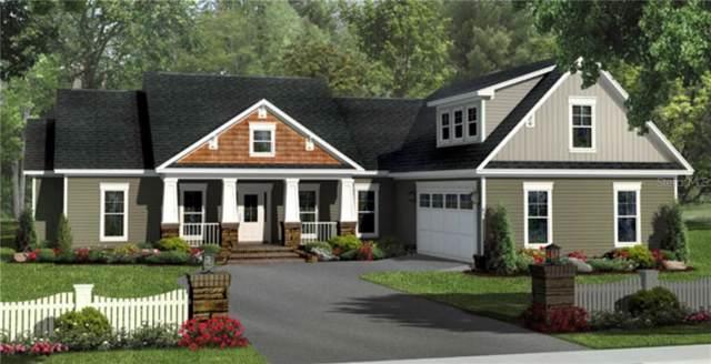 7703 SW 102ND Loop, Ocala, FL 34476 (MLS #O5822314) :: Premium Properties Real Estate Services
