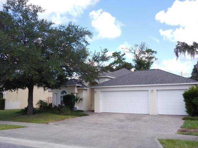 3966 Foothill Drive, Titusville, FL 32796 (MLS #O5822320) :: Premium Properties Real Estate Services
